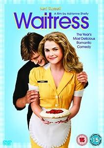 Waitress [DVD] [2007]