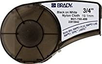 Brady M21-750-499 16' Length, 0.75