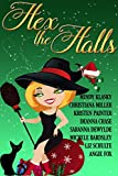 Hex the Halls (8 Magical Holiday Reads)