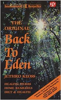 back to eden jethro kloss pdf
