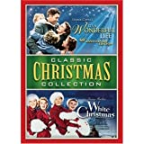Classic Christmas Collection (It's A Wonderful Life: 60th Anniversary Edition / White Christmas) (Bilingual)