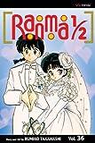 Ranma 1/2, Vol. 36