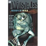 Invisibles TP #3 Entropy In The Ukby Grant Morrison