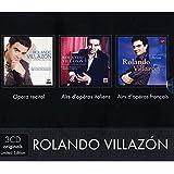 Airs Italiens/Airs Francais/Opera Recital