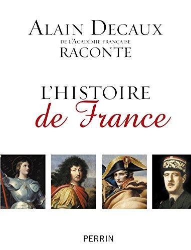 Gratuit Livres En Ligne France Telechargement Alain Decaux