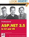 Professional ASP.NET 3.5: in C# and V...
