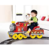 51ZNA6skBTL. SL160  Peg Perego CHOO CHOO Express With Track