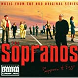 "The Sopranos, Peppers & Eggsvon ""Various"""