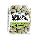 Bionita Gluten Free Spinach Gnocchi 250g (Pack of 2)