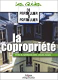 echange, troc J.-M. Guérin - La Copropriété