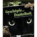 """Gesch�pfe der Dunkelheit: Grottenolm, Gl�hwurm & Covon """"Jens R Poschadel"""""""