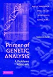 img - for Primer of Genetic Analysis: A Problems Approach: 3rd (Third) edition book / textbook / text book