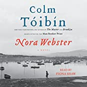 Nora Webster: A Novel | [Colm Toibin]