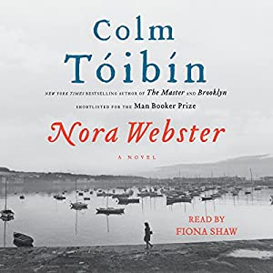 Nora Webster: A Novel Audiobook
