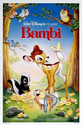 [TB] Bambi [BRRiP - AC3]