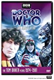 Doctor Who: The Hand of Fear (Story 87)