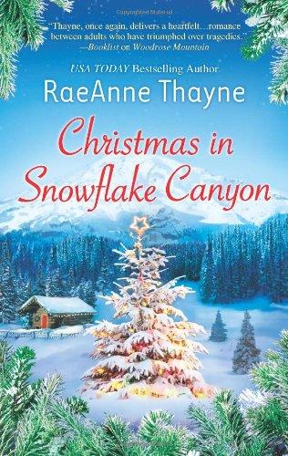 Image of Christmas in Snowflake Canyon (Hqn)