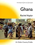 Rachel Naylor Ghana (Oxfam Country Profiles)