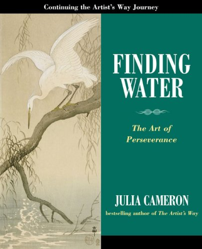 Image for Finding Water: The Art of Perseverance
