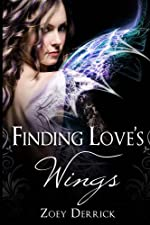 Finding Love's Wings (Love's Wings Book 1)