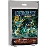 Descent: Journeys In The Dark [2nd Edition]: Dark Elements