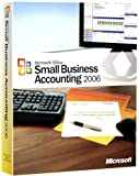 Microsoft Office Small Business Accounting 2006 [Old Version]