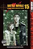 Koushun Takami Battle Royale Volume 15