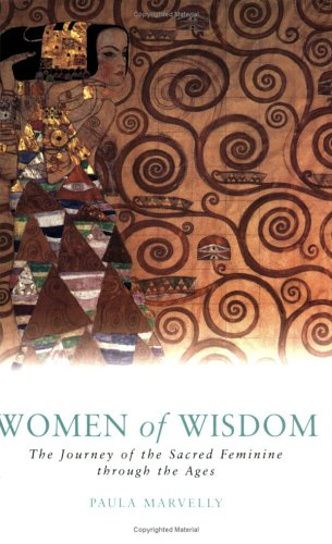Women of Wisdom, Paula Marvelly