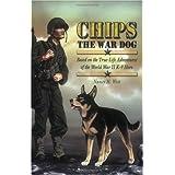 Chips: The War Dog ~ Nancy M. West