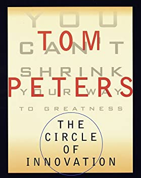 "Cover of ""The Circle of Innovation: You C..."