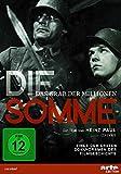 DVD Cover 'Die Somme - Das Grab der Millionen (restaurierte Fassung)