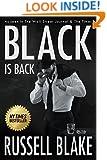 BLACK Is Back (BLACK #2)