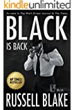 BLACK Is Back (BLACK #2)