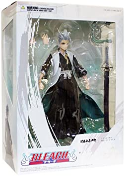 BLEACH - Play Arts Kai figurine Toshiro Hitsugaya 21 cm