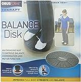 Obusforme CFDSK01 Balance Disk (Black)