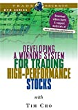 Developing a Winning System for Trading High-Performance Stocks