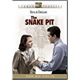 The Snake Pit ~ Olivia de Havilland
