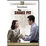 The Snake Pit ~ Olivia de Havilland
