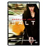Salt (Deluxe Unrated Edition) (Bilingual)by Angelina Jolie