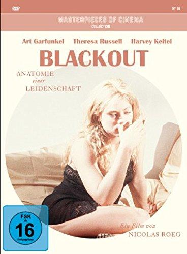 Blackout - Anatomie einer Leidenschaft