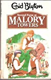 Second Form at Malory Towers Enid Blyton