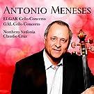 Hans Gal / Elgar: Cello Concertos