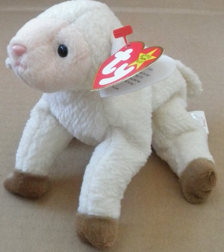 Stuffed Animal Lambs front-1053040