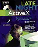 img - for Late Night Activex book / textbook / text book