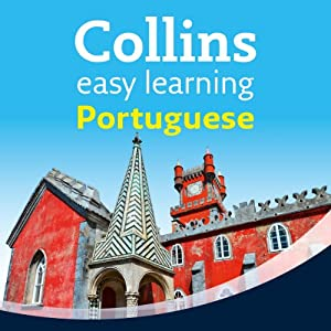 Portuguese Easy Learning Audio Course Audiobook