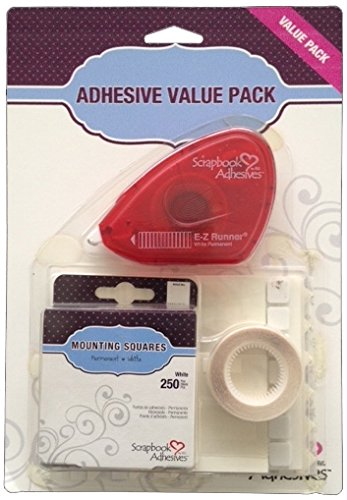 3L Corporation Adhesive Value Kit