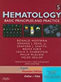 img - for Hematology: Basic Principles and Practice, Expert Consult Premium Edition - Enhanced Online Features and Print, 5e (Hoffman, Hematology: Basic Principles and Practice) book / textbook / text book