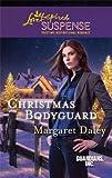 Christmas Bodyguard (Love Inspired Suspense)