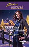 img - for Christmas Bodyguard (Love Inspired Suspense) book / textbook / text book