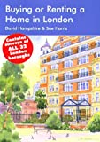 David Hampshire Buying or Renting a Home in London